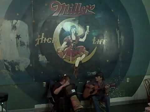 Love - You Said You Would written by Arthur Lee cover by Shock & Awe under a Miller High Life mural mp3
