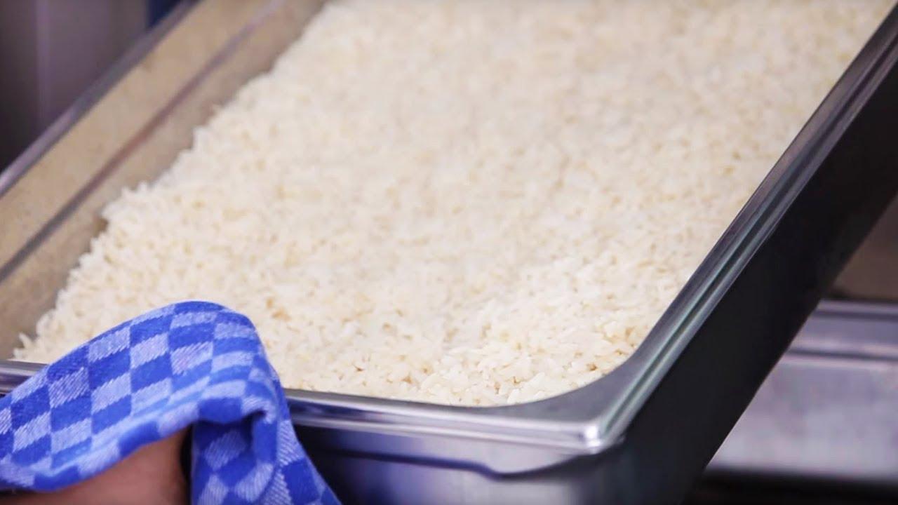 rational kuchen test, rezept: reis | rational selfcookingcenter - youtube, Design ideen
