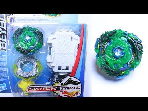 NEW DRAIN FAFNIR F3 .7C .S UNBOXING AND TESTING | Beyblade Burst Evolution/God