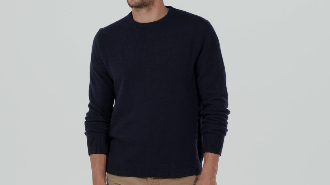 0bc8d12b Patagonia Men's Recycled Cashmere Collection - YouTube