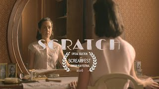 SCRATCH | SCARY SHORT HORROR FILM | PRESENTED BY SCREAMFEST