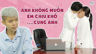 Tổng Hợp Các Clip Hài Hước Của Tôm Lẩu Thái | Phần 12: Thế Nào Là Một Tình Yêu Đích Thực?