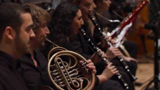 Bruckner - Symphonie n° 7 - Allegro moderato