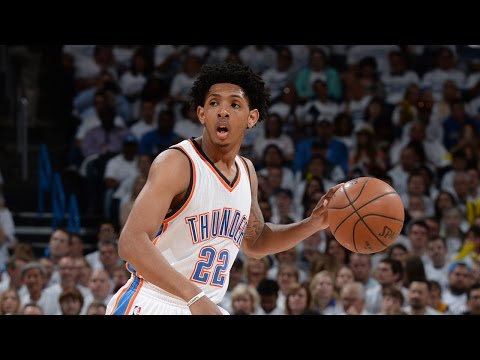 Cameron Payne Scores 14 Points in Return with Oklahoma City Blue