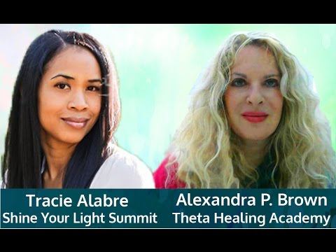 Relationships and Energy Healing using the  Theta Healing Technique