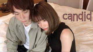 MUSIC VIDEO CANDID / MVオフショット