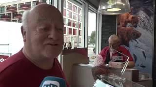 """Alkmaarse haring van Arenthals is de beste van Noord-Holland: """"Ik rijd er voor om"""""""