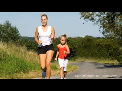 Sports Parents: How To Be An Inspiration