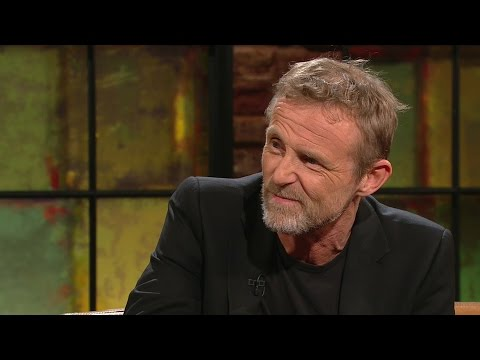 Jo Nesbo - Real life vampirism! | The Late Late Show | RTÉ One