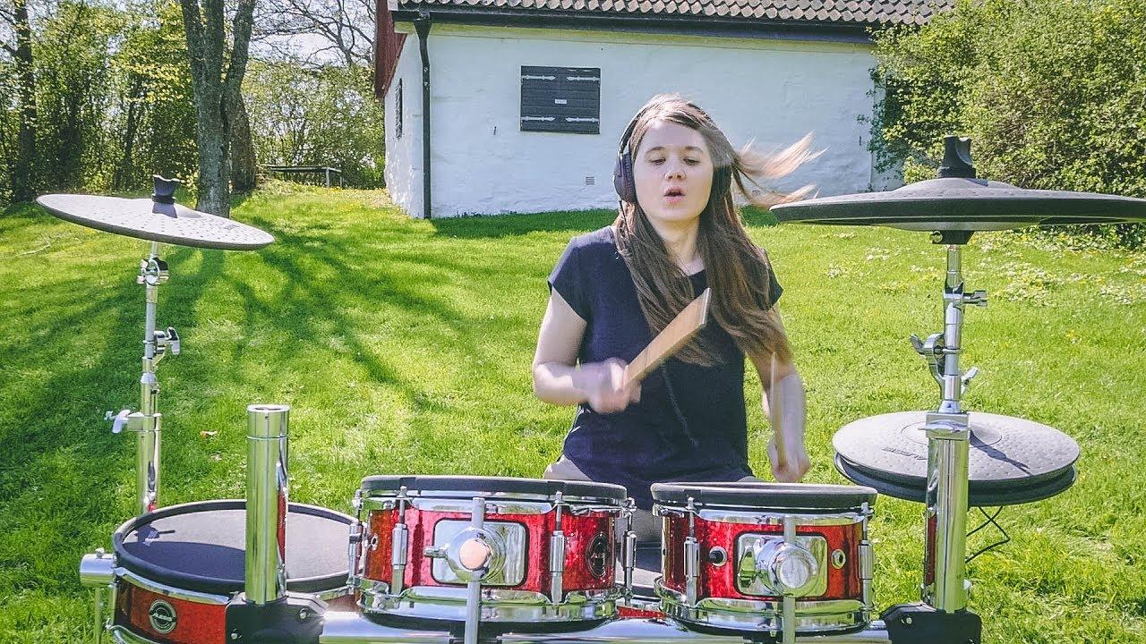 Download Ignite - K-391 & Alan Walker (Julie & Seungri) | Drum Film Cover by TheKays