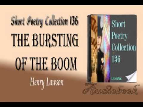 Distinctively visual essay henry lawson