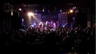 skameleon | Zehn -  Live in der Batschkapp Frankfurt