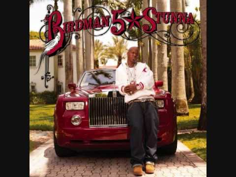 Always strapped(Remix)-birdman (ft. lil wayne,Rick ross & young jeezy)