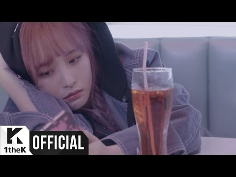 [MV] KASPER(캐스퍼) _ 'Lean On Me' Video Clip