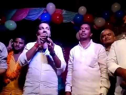 Rupesh verma bhojpuri live