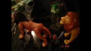 The Lion King ~ Animation (SCAR PART 2)