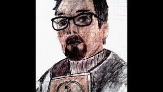 Half-Life 2 [Прохождение] № 2+1 - Физика в игре!