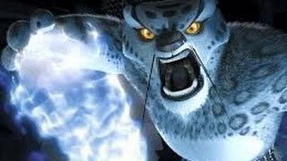 Master Shifu VS Tai Lung | Kung Fu Panda - HD
