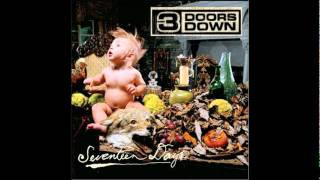 3 Doors Down - Real Life Acoustic