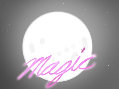 Mystery skulls -Magic  Animatic