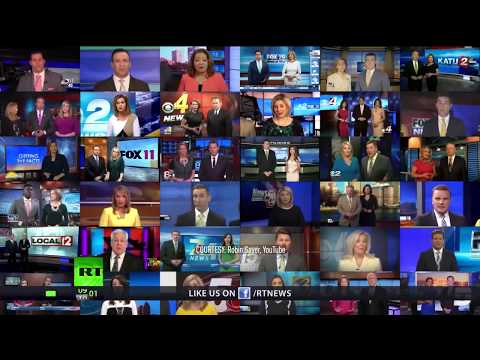 Stick to the script: Sinclair Broadcasting slammed for 'anti-fake news' instructions for anchors