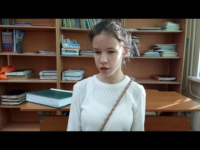 Изображение предпросмотра прочтения – МарияР читает произведение «Тучи» М.Ю.Лермонтова