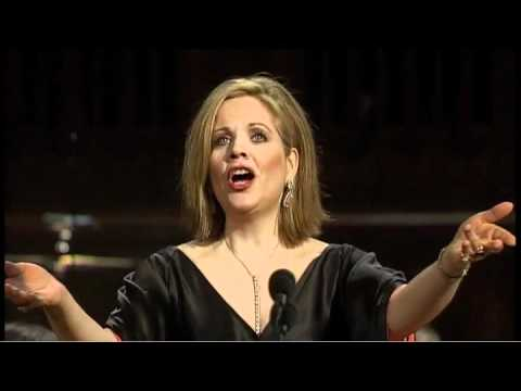 "Previn - Renée Fleming & Christian Benda, ""I Want Magic"""