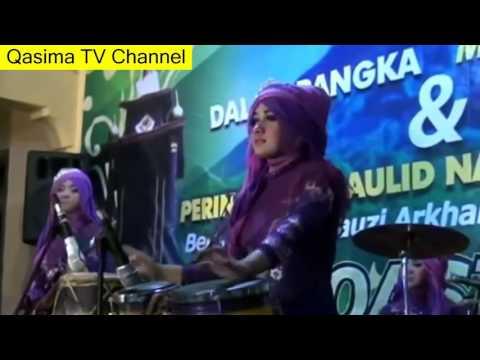 Qasima - Lir ilir _ Live Cangkringan, Sleman - Qasima TV