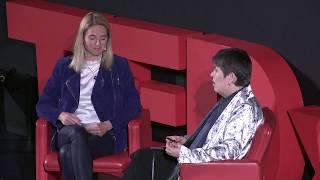 How Offence Culture Stifles Progress | Jess Butcher MBE & Claire Fox | TEDxLondonBusinessSchool