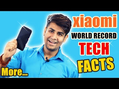 iPhone Most Expensive Part   Xiaomi World Record ? Technology Facts
