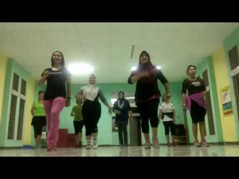 Aerodance Pencuri Hati by Ayda Jebad @sanggar STO