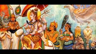 Shiva Shiva Shiva (Raga Adana)