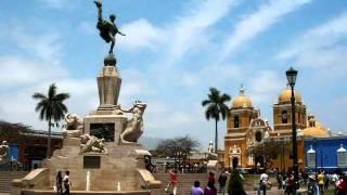 Marinera Norteña (cantada) - Trujillo De Mis Amores