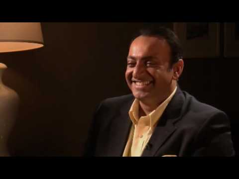 One on One  Deep Roy  Part 1
