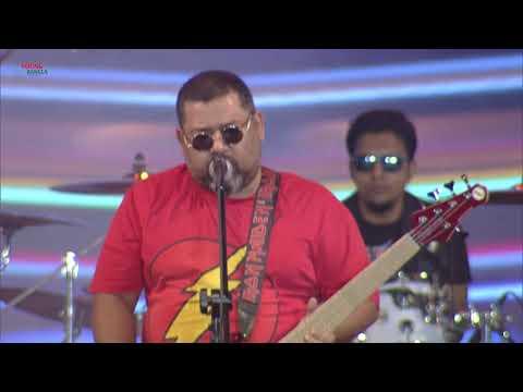 Cryptic Fate || Live At Joy Bangla Concert 2018