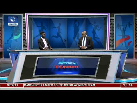 Reviewing Super Eagles' Squad List Ahead Of Poland Friendly |Sports Tonight|