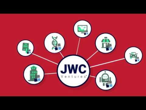 [ The best ICO 2018 ] Trailer JWC Blockchain Ventures ICO