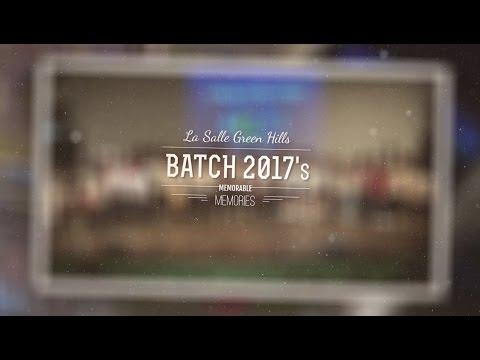 LSGH Batch 2017
