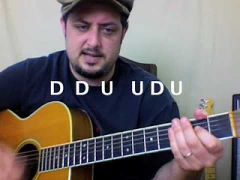 Acoustic Guitar Lesson - Nirvana - Man Who Sold the World - David Bowie