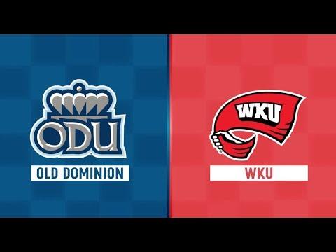 Highlights: WKU at Old Dominion Week 8