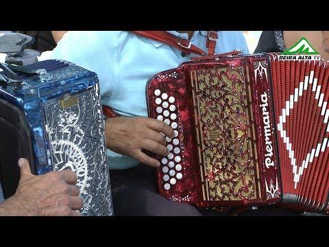 Vale de Azares recebeu Encontro de Concertinas