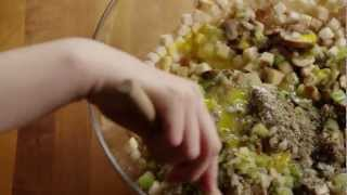 How To Make Slow Cooker Stuffing