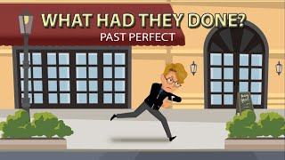 Download lagu Past Perfect Tense
