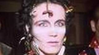 "Adam Ant ""Beat My Guest"""