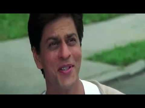 Kal Ho Naa Ho/best romantic scene.mp4