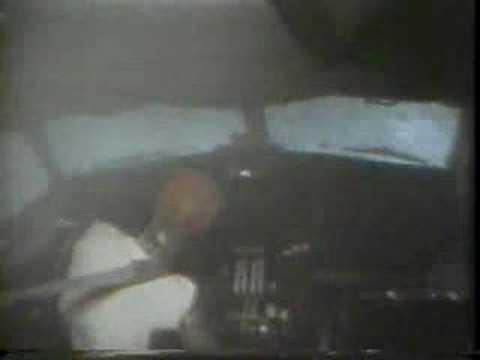NASA - FAA Conduct Airline Crash Tests