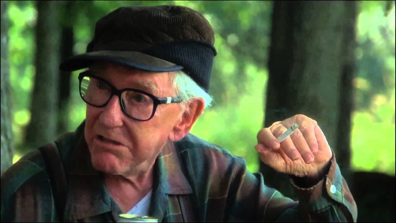 Download grumpier old men - Burgess Merideth classic
