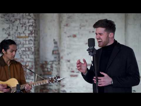 In My Blood - Shawn Mendes | Live Acoustic Cover - James Bradshaw