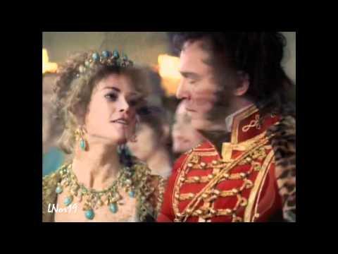 Caroline Bonaparte & Joachim Murat [Parachute Couples Collab]