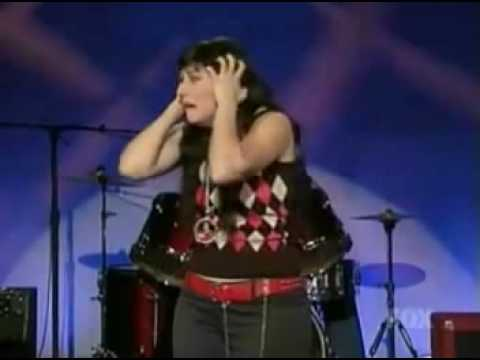 MADtv - Ashlee Simpson Lip-Syncs